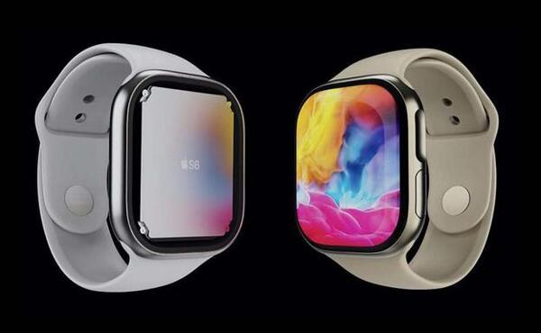 Apple Watch série 6 voici à quoi ressemblera la prochaine montre