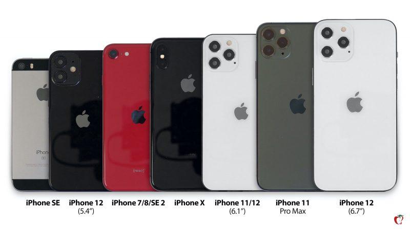 Grand Iphone 12