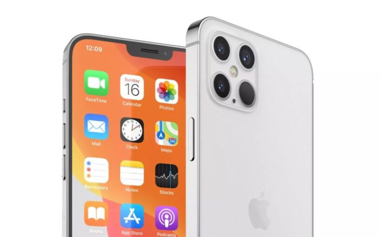 Des infos sur l'iPhone 13 fuitent avant la sortie de l'iPhone 12