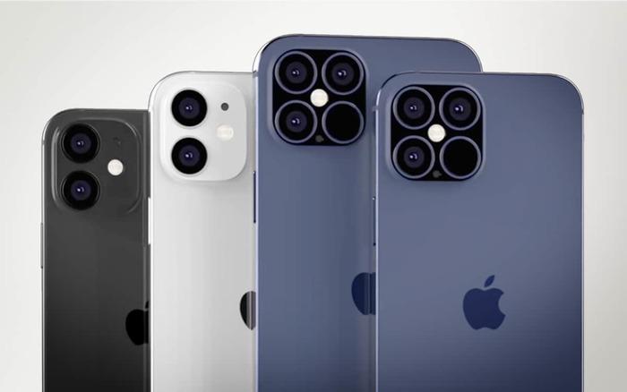Date de sortie, prix et actualités du nouvel iPhone 12 d'Apple