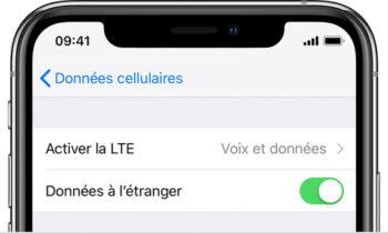 Probleme Reseau Iphone
