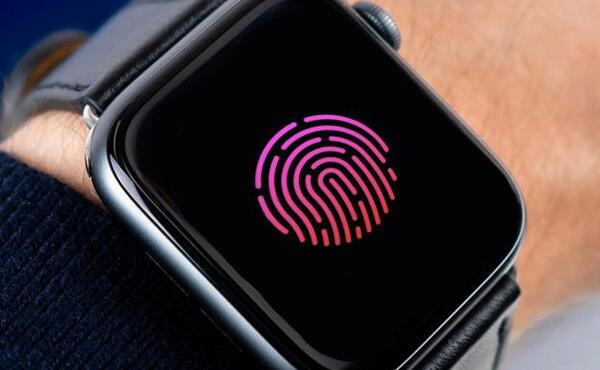 Touch Id Watch 6