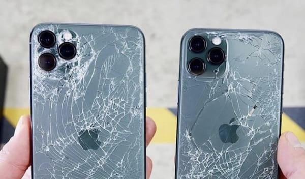 Comment est attribué l'indice de réparabilité des iphones ?
