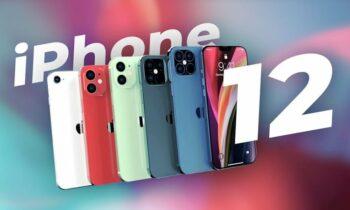 Iphone 12 5g Plus Vendu Au Monde