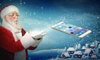 Iphone Noel